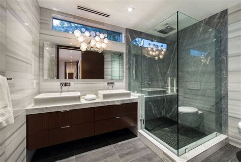 modern bathroom idea 40 modern bathroom design ideas pictures designing idea