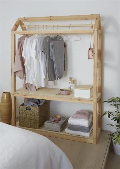 Build Your Own Wardrobe Interior by 25 Best Ideas About Wardrobe Storage On