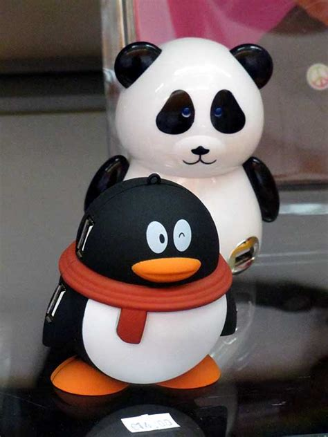 Pinguin Panda seo tip surviving the winds of