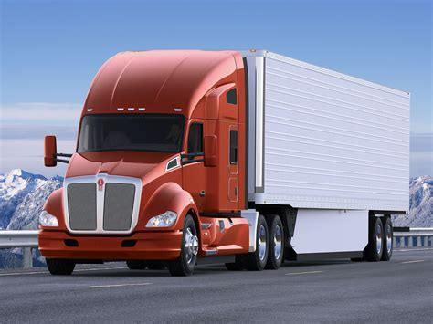 kenworth t680 engine kenworth t680 now available for order with paccar mx 11