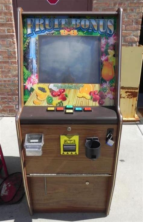 fruit 96 bonus fruit bonus 96 slot machine arcade kse