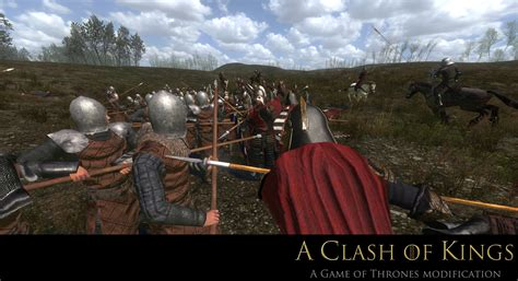 download mod game clash of kings starks against lannisters 6 image a clash of kings game