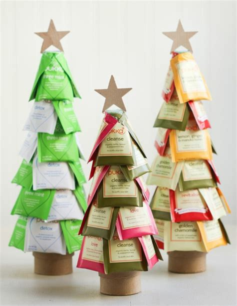 Weihnachtsgeschenke Zum Basteln by Weihnachtsgeschenke Selber Basteln 35 Ideen Als Inspiration