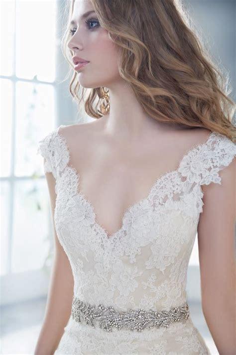 imagenes vestidos de novia escote v 8 trucos para lucir espectacular con tu vestido de novia