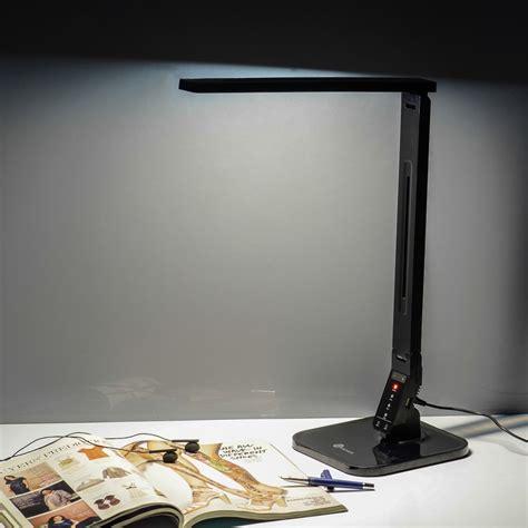 save 66 taotronics elune tt dl01 dimmable led desk