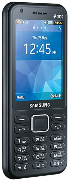 shop samsung metro xl b355e black at lowest price in india shop gadgets