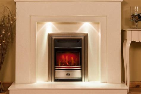 Barton Fireplaces by Colin Parkers Barton Supplies