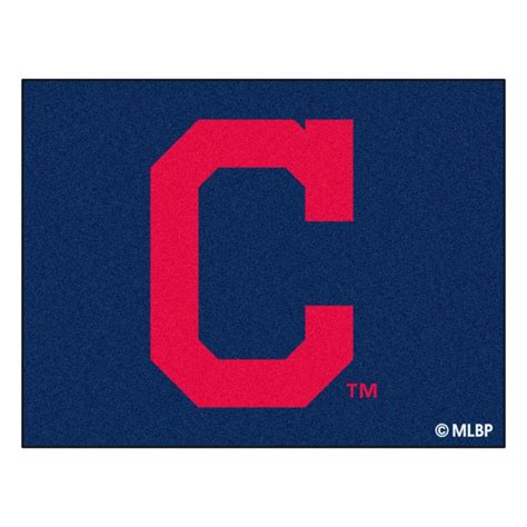 Rugs Cleveland by Indooroutdoor Accent Rug Fanmats Rugs Mlb