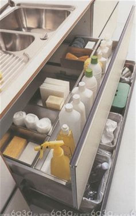 under sink storage kitchen cabinet ideas pinterest 21 best images about under sink kitchen storage on