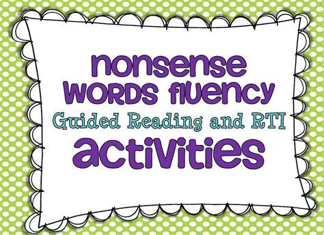 printable nonsense word games phoneme segmentation worksheets kindergarten song for