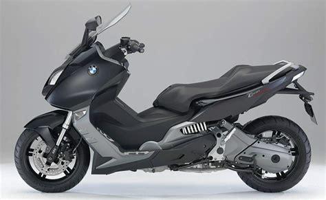 Bmw Motorrad 600 by Bmw C 600 Sport