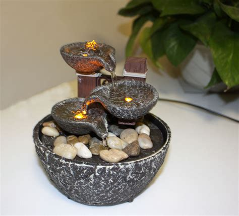 indoor decorative fountains reviews online shopping