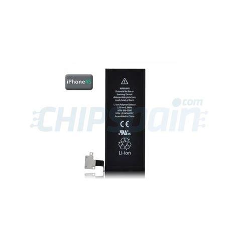 Battery Hippo Iphone 4s Original 1430 Mah battery 1430 mah iphone 4s chipspain
