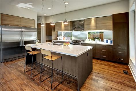 modern kitchen flooring 33 simple and practical modern kitchen designs