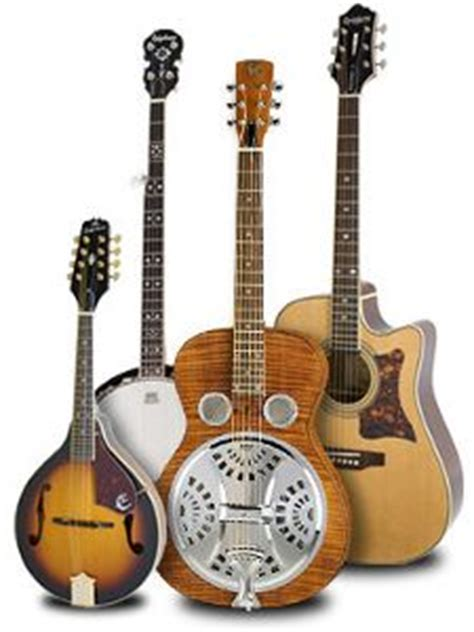 Musical Instrument Giveaways And Contests - epiphone announces march bluegrass giveaway cybergrass bluegrass music news