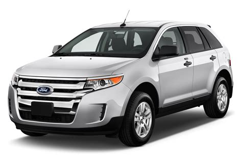 photos of ford cars 2014 ford edge reviews and rating motor trend