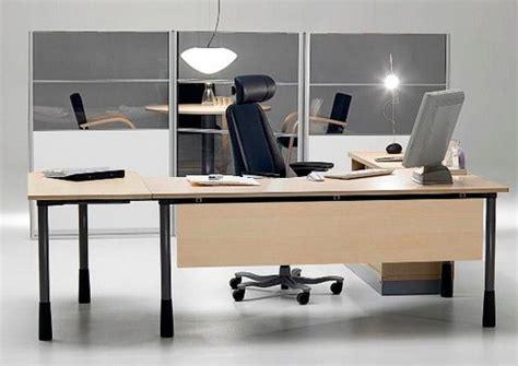 Meja Kantor Komputer 7 model desain meja komputer yang nyaman untuk kerja
