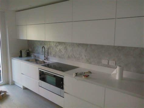 colore cucina moderna cucina moderna laccata bianco opaco