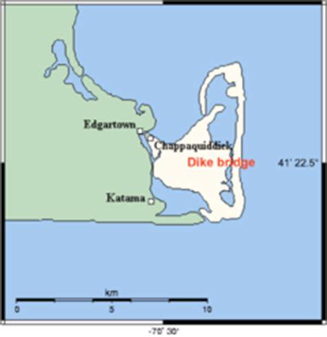 Chappaquiddick Date Chappaquiddick Incident