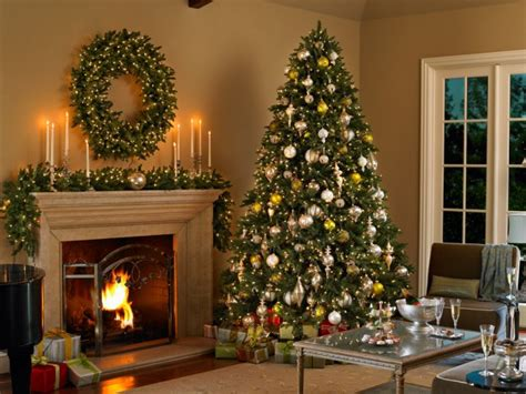 3 ways to decorate your room for christmas wikihow 3 stylish ways to decorate your holiday mantel