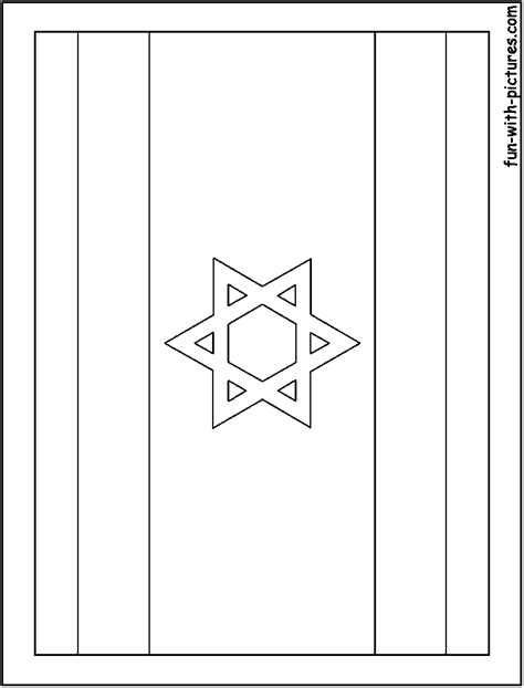 Asian Flags Coloring Pages - Free Printable Colouring