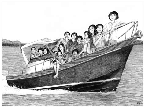 war boat drawing we re on a boat by dadi13 on deviantart