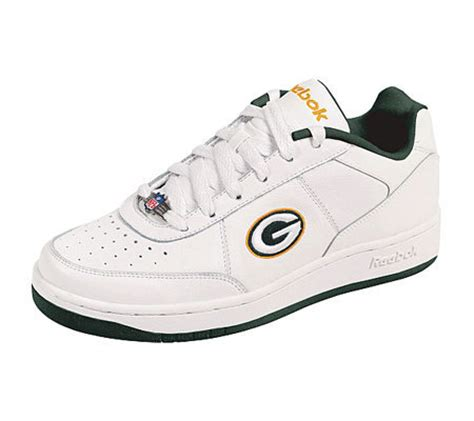 green bay packer sneakers nfl recline lining s sneakers green bay packers