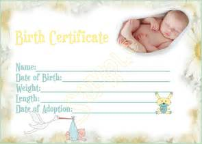 reborn birth certificate template free new arrival reborn baby birth certificate you print baby