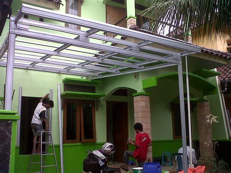 Jasa Aplikasi Kanopi Carport / Kanopi Rumah / Gudang