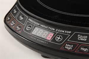 Nuwave Precision Induction Cooktop Nuwave Pic 2 Precision Induction Cooktop Review