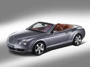 Bentley In Bentley Continental Gtc Wallpaper