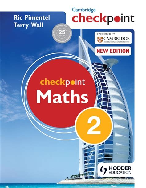 Focus On Ielts Students Book New Edition Original cambridge checkpoint maths student s book 2 witra