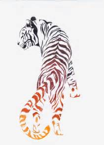 tiger tattoos design tiger design by noreydragon deviantart on