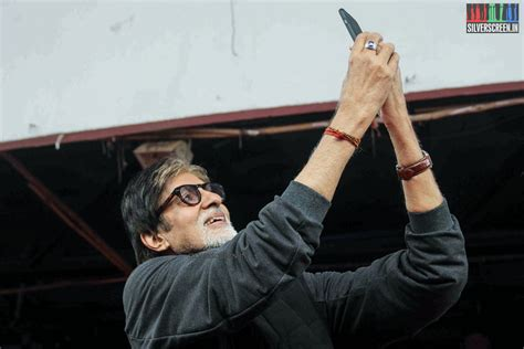 Amitabh Bachchan at Pink Movie Song Launch – Silverscreen.in