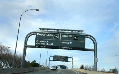haircut boston airport boston logan airport considers charging private cars for
