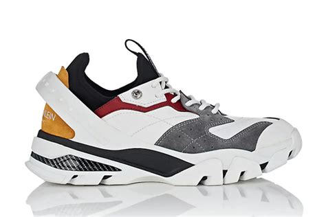 preorder new calvin klein shoe sneakers designed by raf simons footwear news