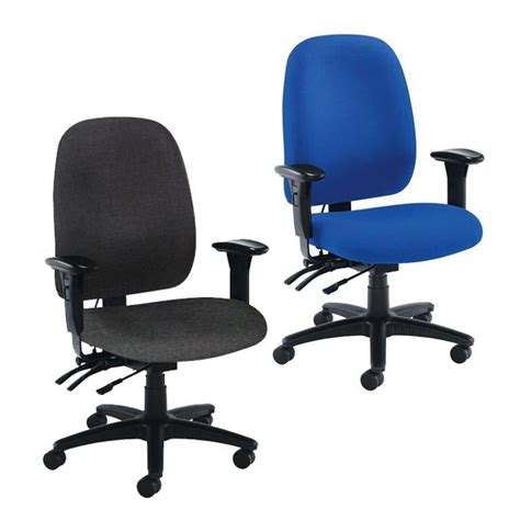 24 Hour Chair Design Ideas Quot Vista Quot 24 Hour High Back Chair Aj Products Ireland
