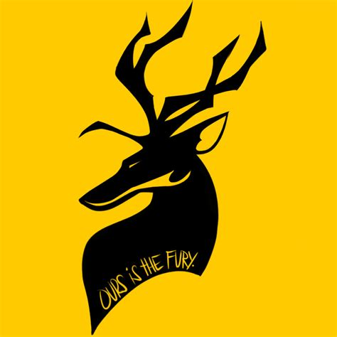 baratheon house house baratheon by kthap on deviantart