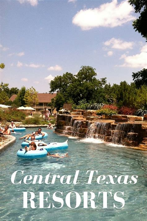 texas vacation spots worth the splurge