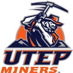 utep colors college football belt el paso miners team page