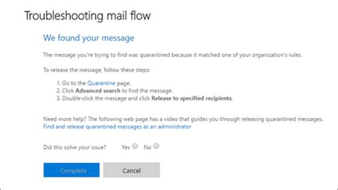 Office 365 Mail Disappeared Office 365 Mail Flow Missing 28 Images Announcing A