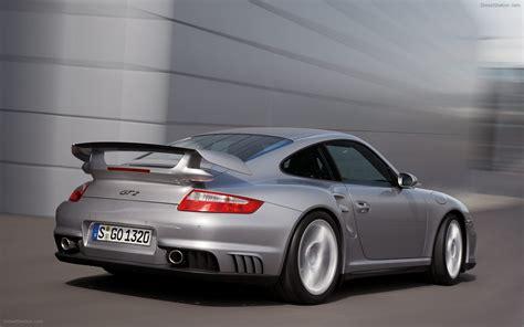 Porsche 911 Gt2 by Porsche 911 Gt2 Widescreen Car Image 04 Of 20