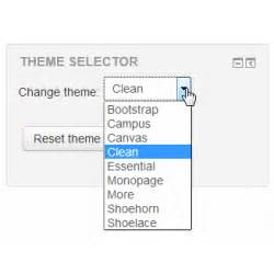 moodle theme directory variable moodle plugins directory theme selector