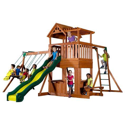 dc 6 swing swing n slide playsets do it yourself wrangler custom