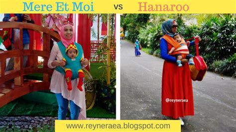 tutorial gendongan jarik all about woman review gendongan baby wrap hanaroo vs