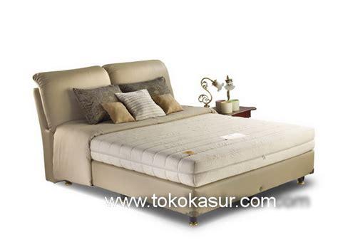 Air Solace Essence 200x200 Hanya Kasur bed murah harga bed termurah airland comforta guhdo king koil