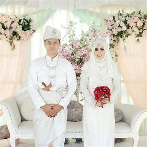 Baju Akad Nikah Warna Chagne 3 tips penting memilih model baju pengantin muslim modern