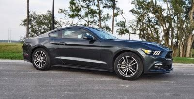 2015 mustang v6 road test 2015 mustang v6 automatic road test html autos post