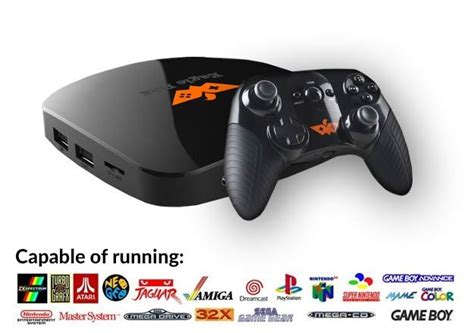 best retro console eagle box android retro console with gamepad
