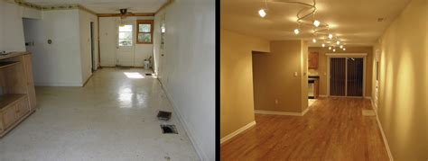 Staging A Living Room Before And After Home Staging Russointeriorsrussointeriors